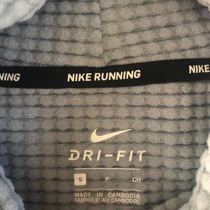 Nike Dri-Fit Women's Turtle-Neck